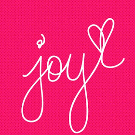 Fundraising Page: Joy Ford